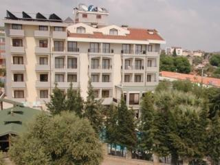 Hera Beach Hotel - Hotell och Boende i Turkiet i Europa