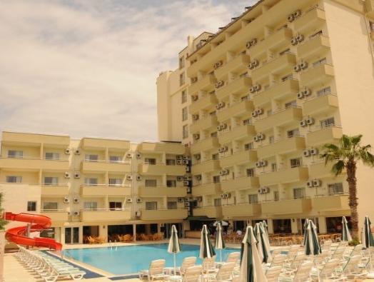 Hera Park Hotel - Hotell och Boende i Turkiet i Europa