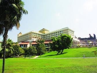 Horus Paradise Luxury Resort - Hotell och Boende i Turkiet i Europa