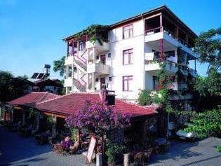 Huzur Hotel - Hotell och Boende i Turkiet i Europa