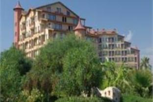 Joy Bella Hotel - Hotell och Boende i Turkiet i Europa