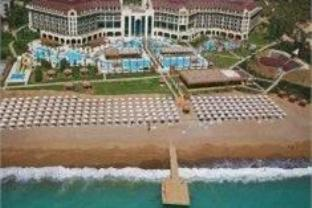 Joy Nashira Hotel & Spa - Hotell och Boende i Turkiet i Europa