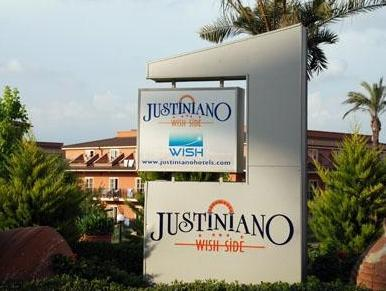 Justiniano Wish Side Hotel - Hotell och Boende i Turkiet i Europa