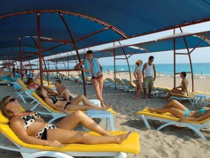 Laphetos Beach Resort & Spa - Hotell och Boende i Turkiet i Europa