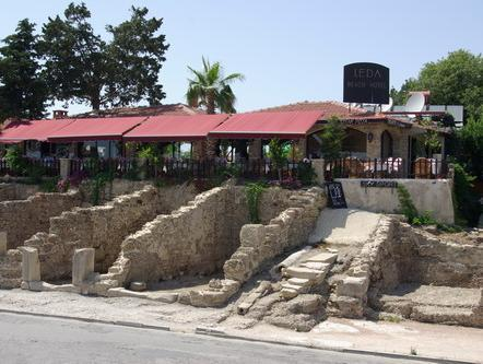 Leda Beach Hotel - Hotell och Boende i Turkiet i Europa