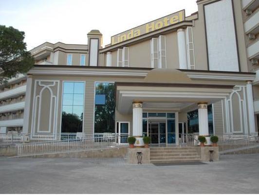 Linda Hotel - Hotell och Boende i Turkiet i Europa