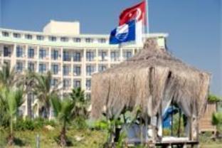 Lyra Resort - Hotell och Boende i Turkiet i Europa