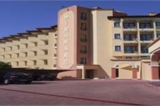 Miramare Queen Hotel - Hotell och Boende i Turkiet i Europa