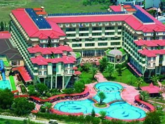 Nova Park Hotel - Hotell och Boende i Turkiet i Europa