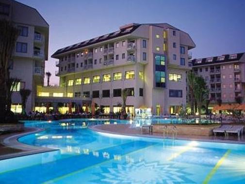Novum Garden Side Hotel - Hotell och Boende i Turkiet i Europa