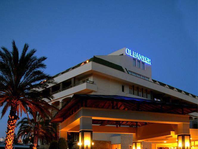 Oleander Hotel - Hotell och Boende i Turkiet i Europa