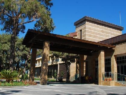 Otium Eco Club Side Hotel - Hotell och Boende i Turkiet i Europa