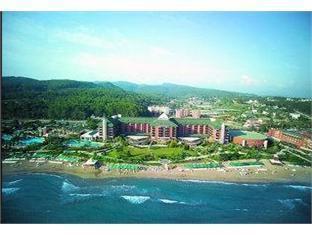 Joy Pegasos Resort 5*, Турция, Алания.