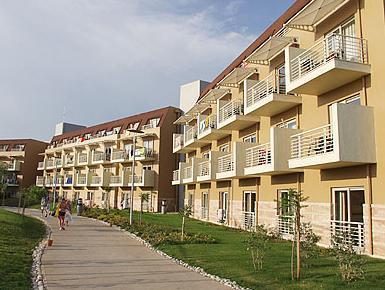 Pegasos World Side Hotel - Hotell och Boende i Turkiet i Europa