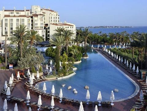 Perissia Hotel - Hotell och Boende i Turkiet i Europa