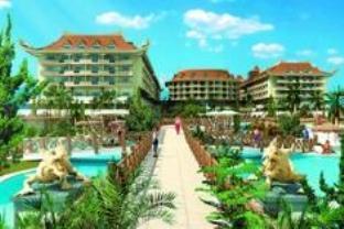 Royal Dragon Hotel - Hotell och Boende i Turkiet i Europa