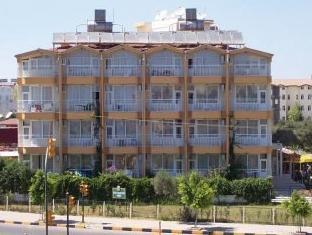 Sarihan Hotel - Hotell och Boende i Turkiet i Europa