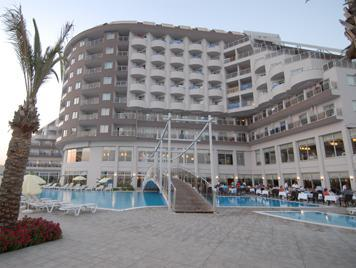 Saturn Palace Resort Antalya