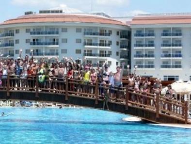 Sea World Resort & Spa - Hotell och Boende i Turkiet i Europa