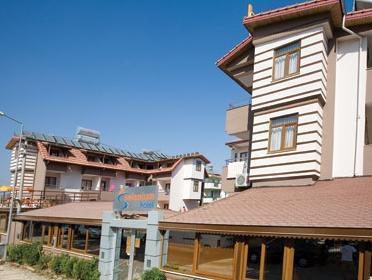 Selenium Hotel - Hotell och Boende i Turkiet i Europa