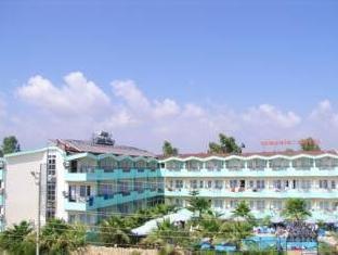 Semoris Hotel - Hotell och Boende i Turkiet i Europa