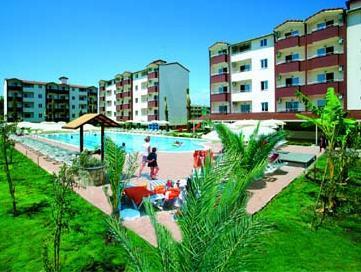 Side Aral Hotel - Hotell och Boende i Turkiet i Europa