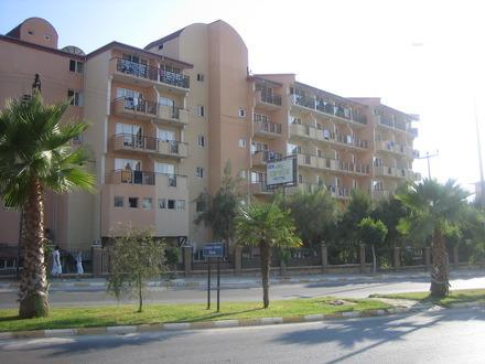 Side Corolla Hotel - Hotell och Boende i Turkiet i Europa