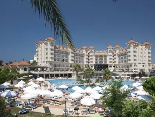 Side Mare Resort & Spa - Hotell och Boende i Turkiet i Europa