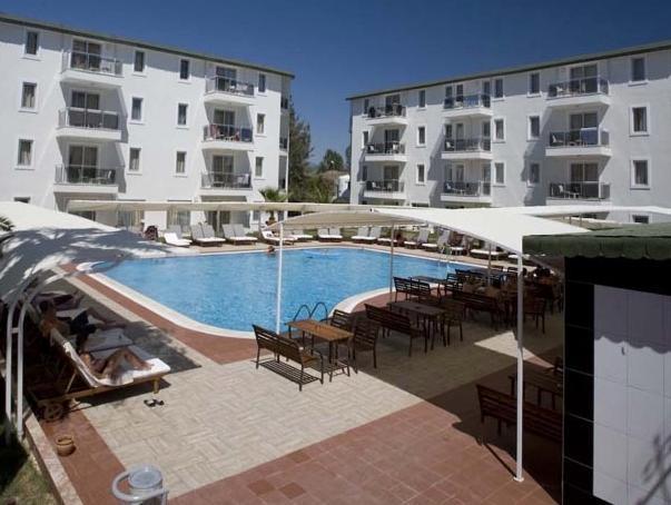 Sidekum Hotel - Hotell och Boende i Turkiet i Europa