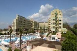 Silence Beach Resort - Hotell och Boende i Turkiet i Europa