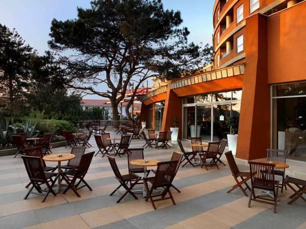 Sueno Hotels Beach Side - Hotell och Boende i Turkiet i Europa