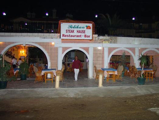 Sunbird Apart Hotel - Hotell och Boende i Turkiet i Europa