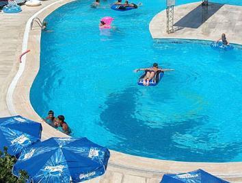Sunlight Garden Hotel - Hotell och Boende i Turkiet i Europa