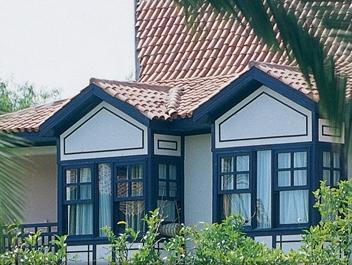Sunrise Park Resort & Spa Hotel - Hotell och Boende i Turkiet i Europa