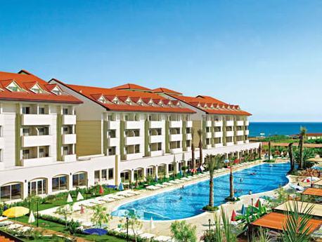 Sural Resort - Hotell och Boende i Turkiet i Europa