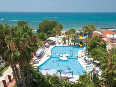 Thalia Beach Resort - Hotell och Boende i Turkiet i Europa