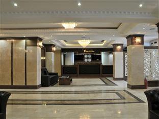 Turist Hotel Ankara - Reception