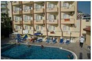 Truva Beach Hotel - Hotell och Boende i Turkiet i Europa