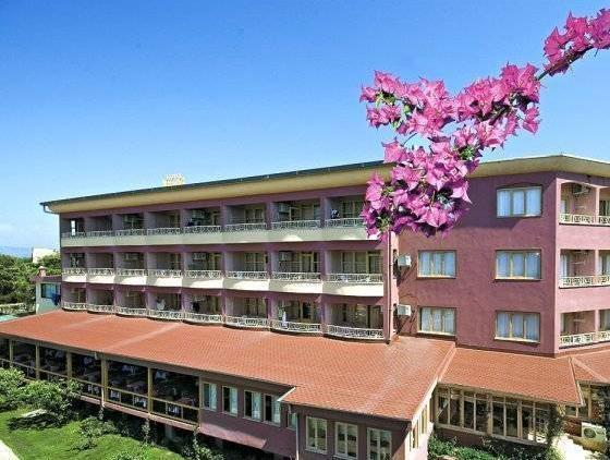 Venus Hotel - Hotell och Boende i Turkiet i Europa