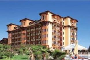 Villa Side Hotel - Hotell och Boende i Turkiet i Europa