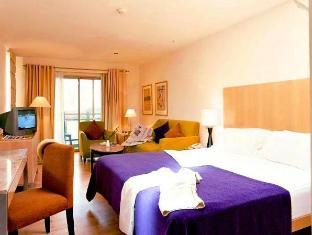 Xanthe Resort Side - Guest Room