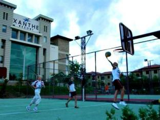 Xanthe Resort Side - Recreational Facilities