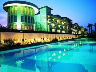 Xanthe Resort Side - Swimming Pool