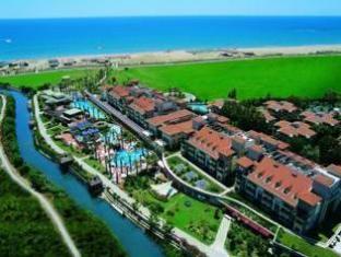Xanthe Resort Side - Exterior