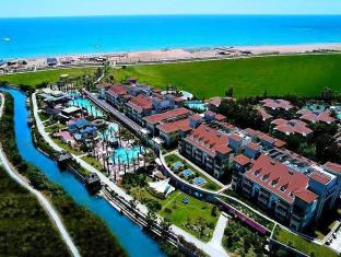 Xanthe Resort Side - Surroundings