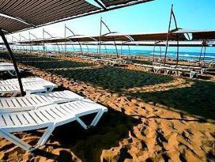 Xanthe Resort Side - Beach
