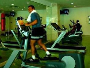 Xanthe Resort Side - Fitness Room
