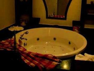 Xanthe Resort Side - Bathroom