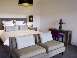 Blythswood Square Hotel Glasgow - Guest Room