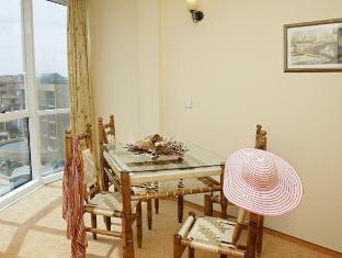 Iberostar Tiara Beach Hotel Sunny Beach - Suite Room